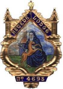 Astede Freemasons Lodge Surbiton