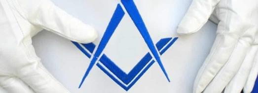 masonic gloves apron